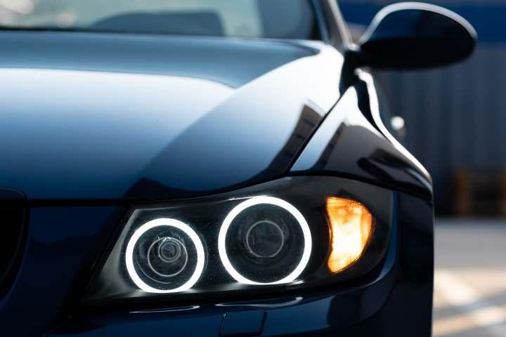 Aussenbeleuchtung_e90_3er_BMW_Ringe