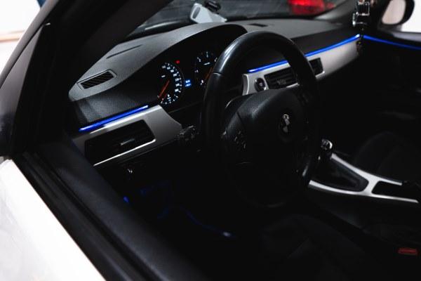 Ambientebeleuchtung BMW e92 Umbau inkl. Tacho