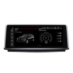 BMW Multimedia System Android BKM F30 F32 F31 F36 F80 F82 3er 4er